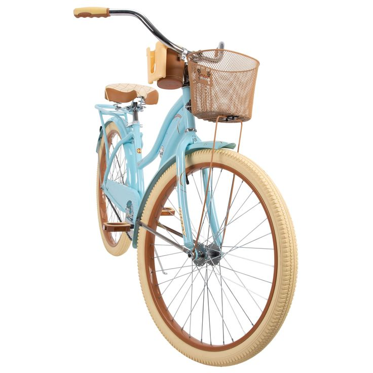 Huffy 26 nel lusso classic cruiser bike with perfect fit