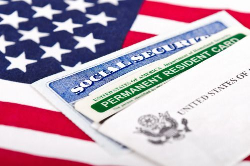 Apply for USA Green Card  When you're interested to become a permanent resident of USA you should have Green card and if your home country is any country other than USA green card is a legal document that a person can use as proof that the immigrant is a legal and permanent resident of the United States.  For More.........: http://www.globalgateways.co.in/USAVisaTypes.html http://globalgatewaysbangalore.tumblr.com/post/150396190987/usa-green-card-when-youre-interested-to-become-a