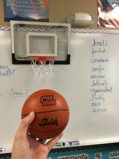 Engage even the most reluctant student with Vocabulary Basketball