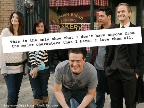 168 best how i met your mother quotes images on pinterest