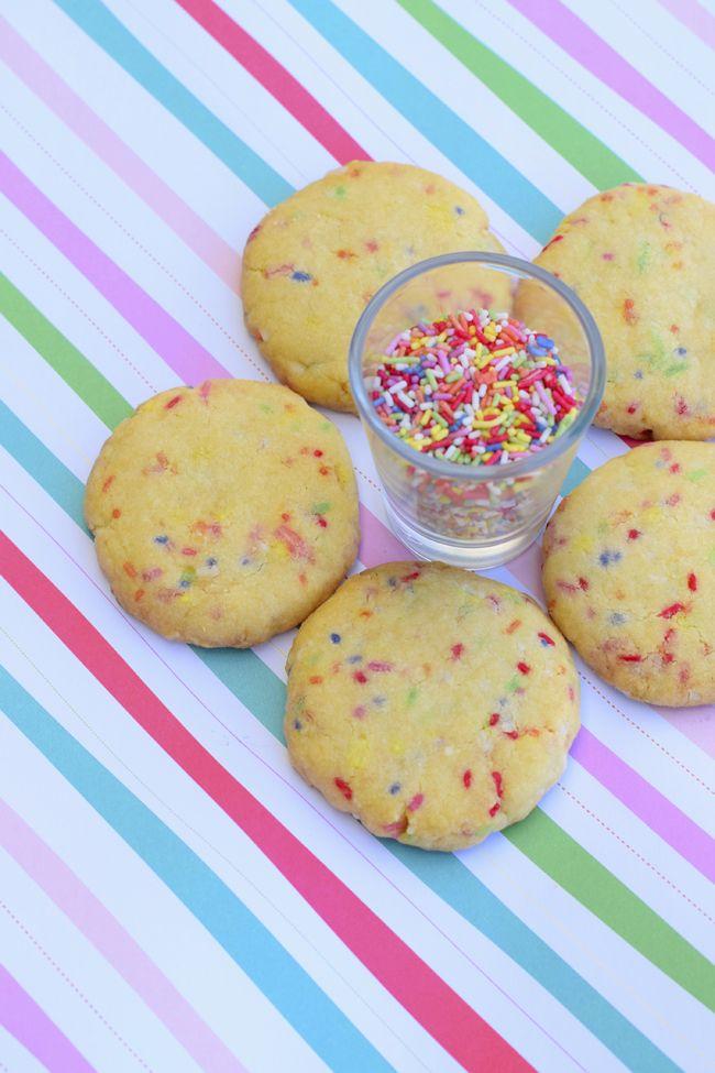 Sugar Cookies 101