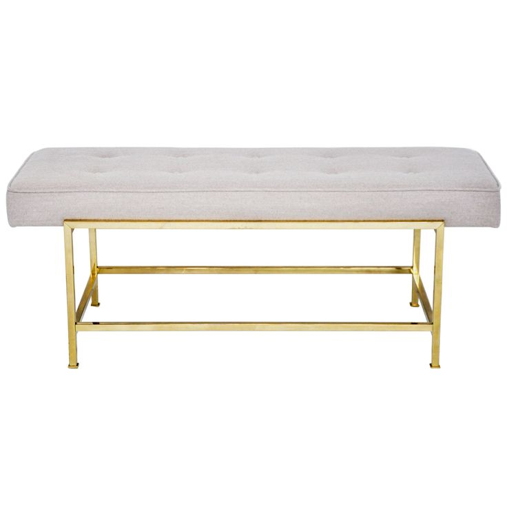 17 Best images about Bed bench on Pinterest Master