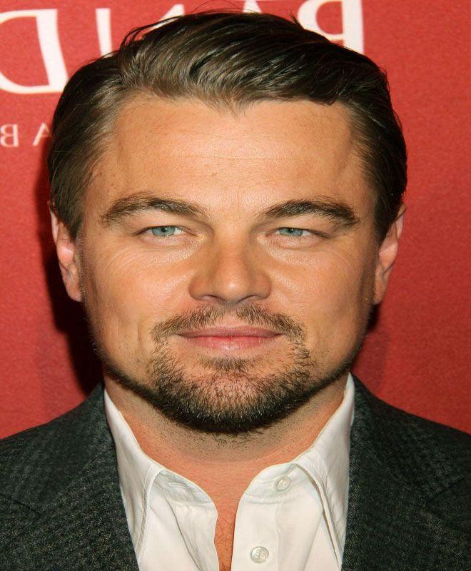Actor Leonardo DiCaprio Height, Weight, Photos