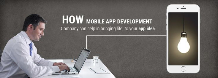 A Mobile App Development Company can help you get started with your app idea and make it able to meet the prospects. By hiring versatile and experienced mobile app developer, you can bring life to your business app idea.
