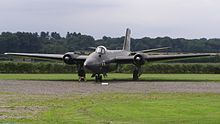 English Electric Canberra - Wikipedia, the free encyclopedia