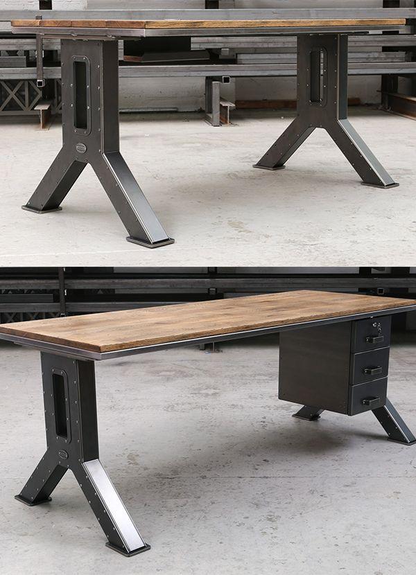 483 best Muebles Metal madera images on Pinterest | Bedding ...