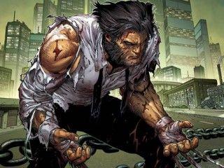 Muerte de Wolverine