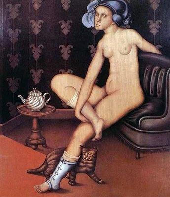 Carmen Aldunate (Chile, 1940)