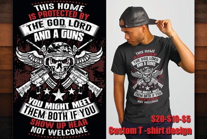 For only $5, I will custom T shirt design. | 24 hours EXPRESS DELIVERY (check extra gig)SUPER CREATIVE TEESPRING T-SHIRT DESIGN SERVICE:IMPORTANT : **PLEASE READ THE DESCRIPTION CAREFULLY BEFORE ORDERING**EXTRA SERVICE: SUPER EXPRESS DELIVERY - | On Fiverr.com