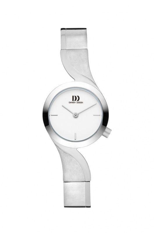 IV62Q1093 - Danish Design dames horloge