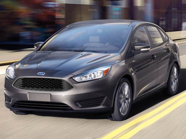Sedan Pricing Mpg And Expert Reviews Kelley Blue Book Best New Cars Ford Focus Sedan
