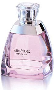 Truly Pink Vera Wang for women 50ml