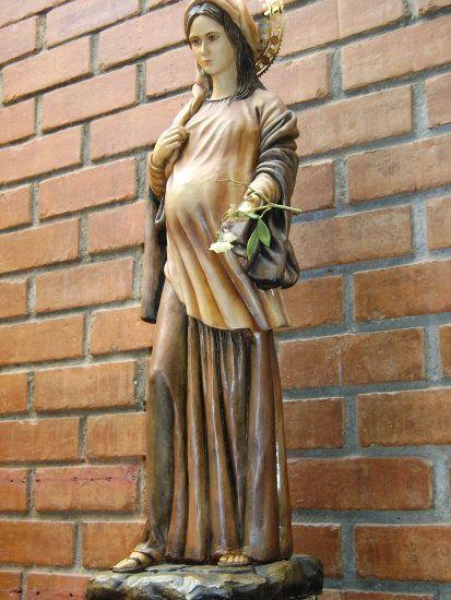 Nuestra Señora de la Dulce Espera