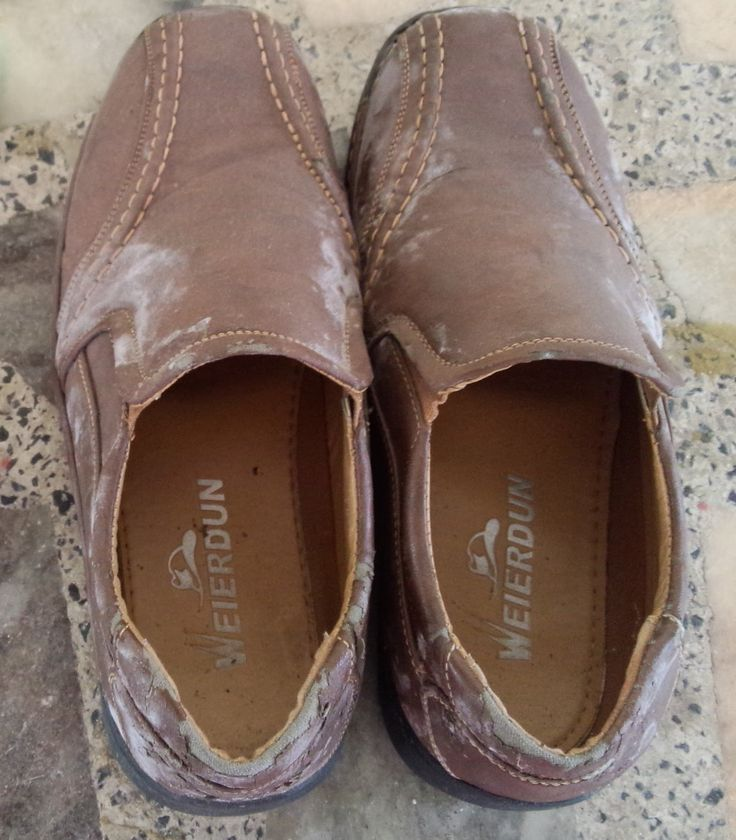 How Remove Mold From Leather Shoes Youtube Images Remover Diy