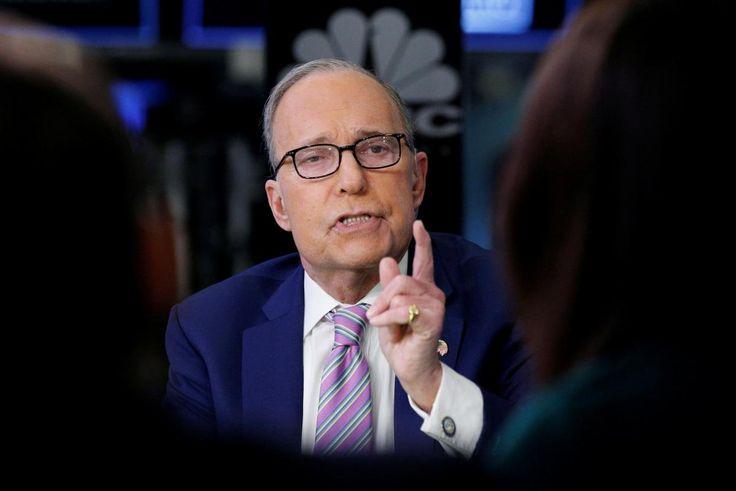 Trump taps Kudlow to be top economic adviser: reports