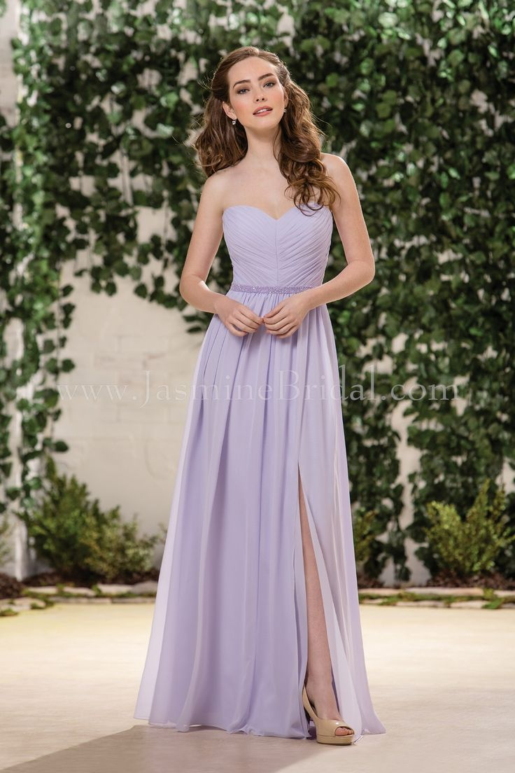 239 best bridesmaid dresses images on pinterest bridesmaids jasmine bridal bridesmaid dress style in lavender ice available at debras bridal shop 9365 philips hwy jacksonville fl call us for your consultant ombrellifo Gallery