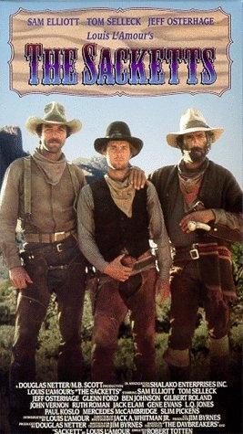 sam elliott & tom selleck as The Sackett brothers....yeah im lovin it