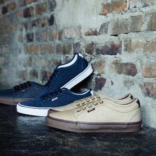 http://SneakersCartel.com Vans Chukka Low  #sneakers #shoes #kicks #jordan #lebron #nba #nike #adidas #reebok #airjordan #sneakerhead #fashion #sneakerscartel