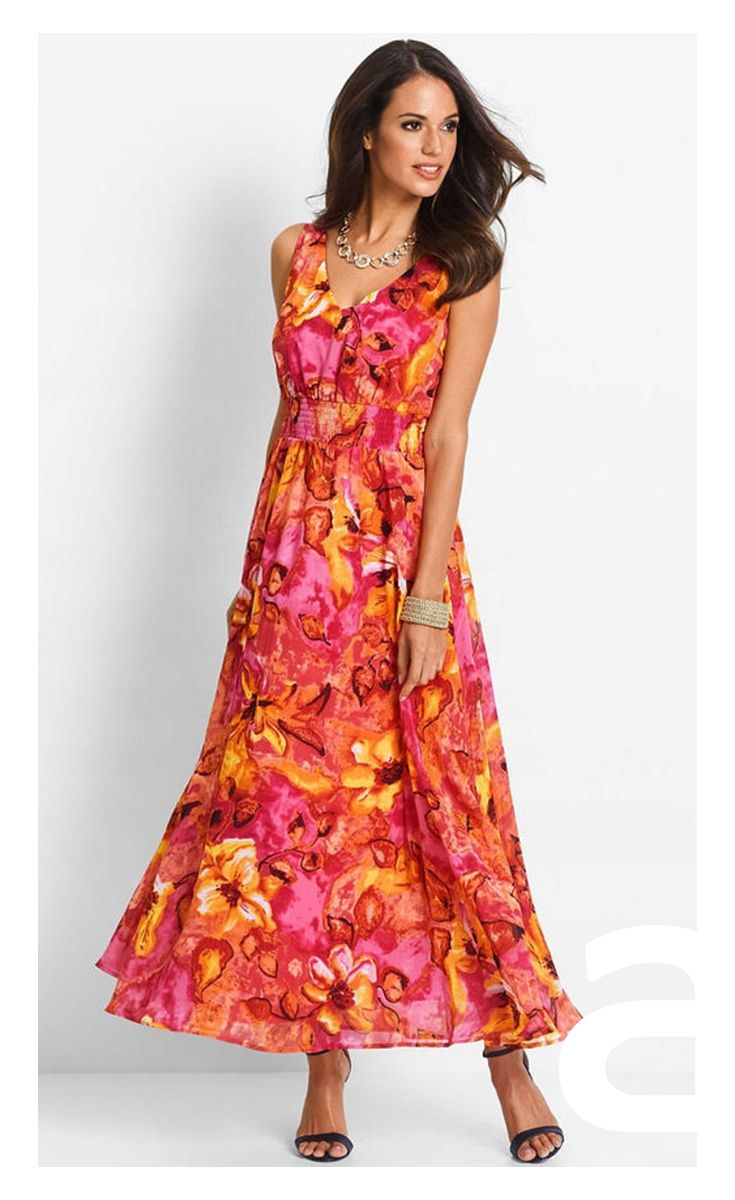 66a9d0e8fe sukienka maxi