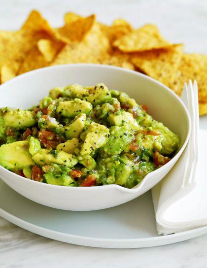 guacamole. neil perry's recipe.