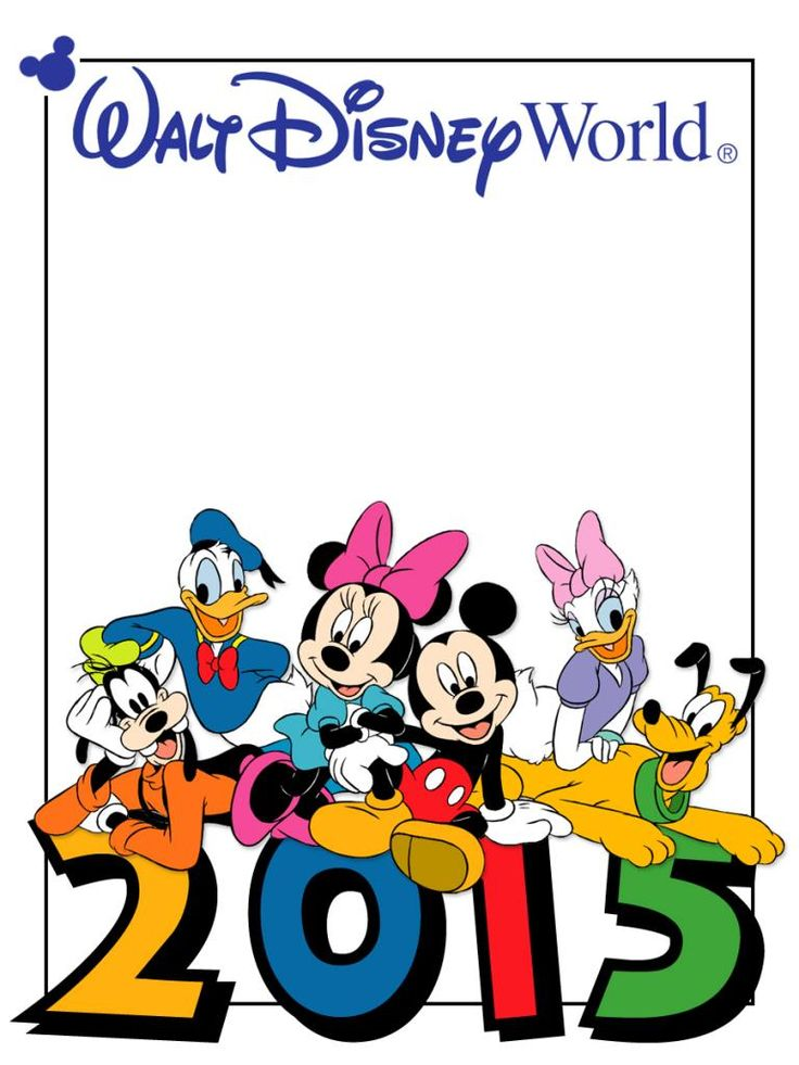Journal Card - Walt Disney World 2015 - 3x4 photo dis_434b_WaltDisneyWorld_2015.jpg