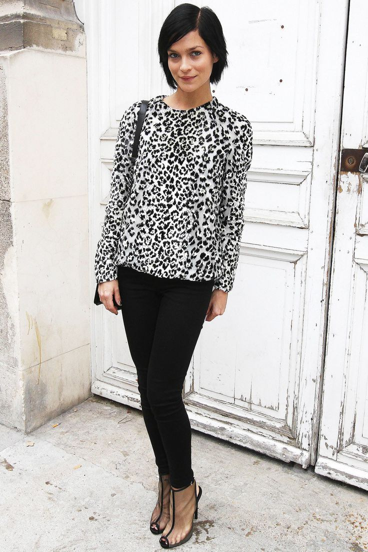Leigh Lezark #beyondtherow #fashionweek