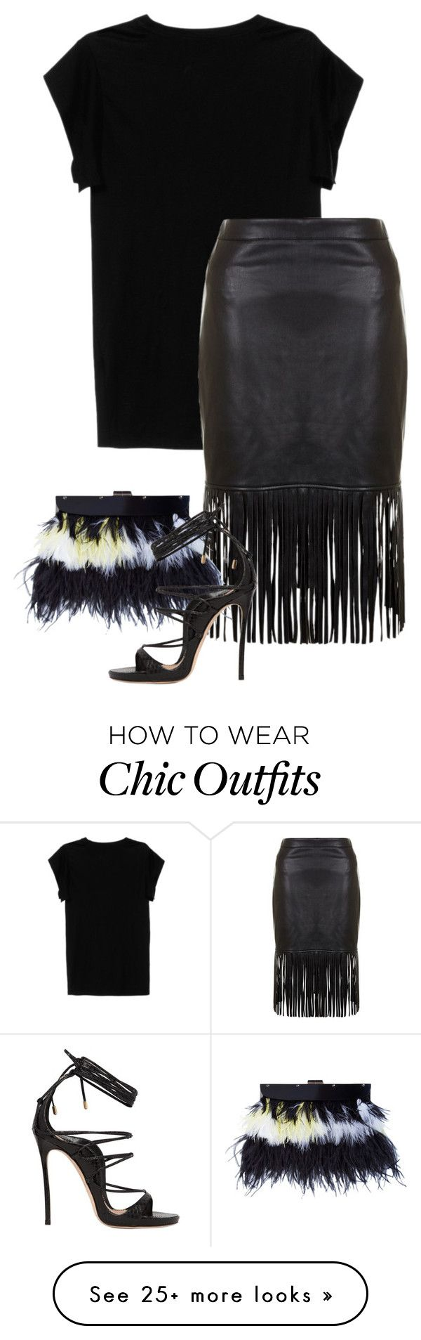 """Untitled #1039"" by thesweetthread on Polyvore featuring moda, Isabel Marant, BCBGMAXAZRIA e Dsquared2"