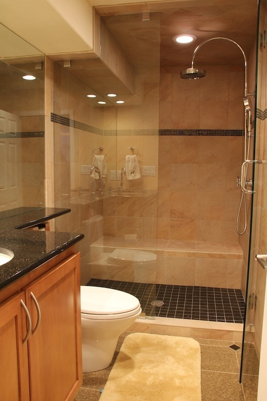 Bathroom For Basement For The Home Pinterest