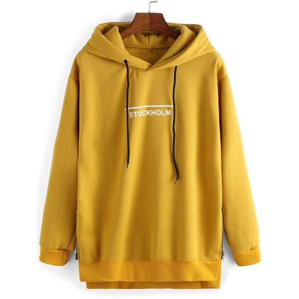Best 25  Yellow hoodie ideas on Pinterest | Jeans and hoodie ...