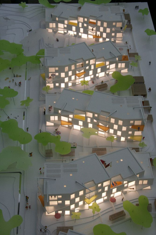 Gallery - Bruyn Housing / Pierre Blondel Architectes - 28