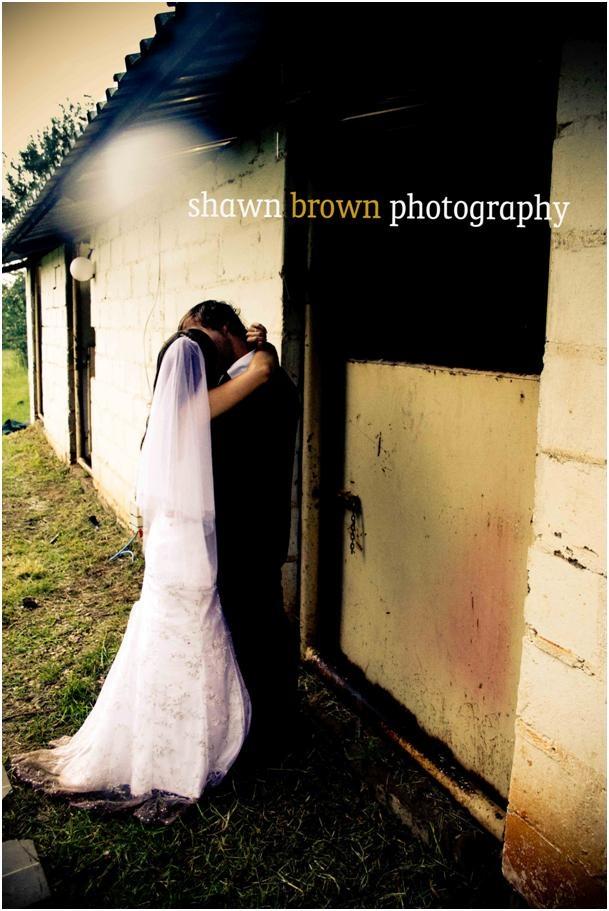 Muso's, Love & Rain – A Beautiful Bronkhorstspruit Wedding | Shawn Brown Photography