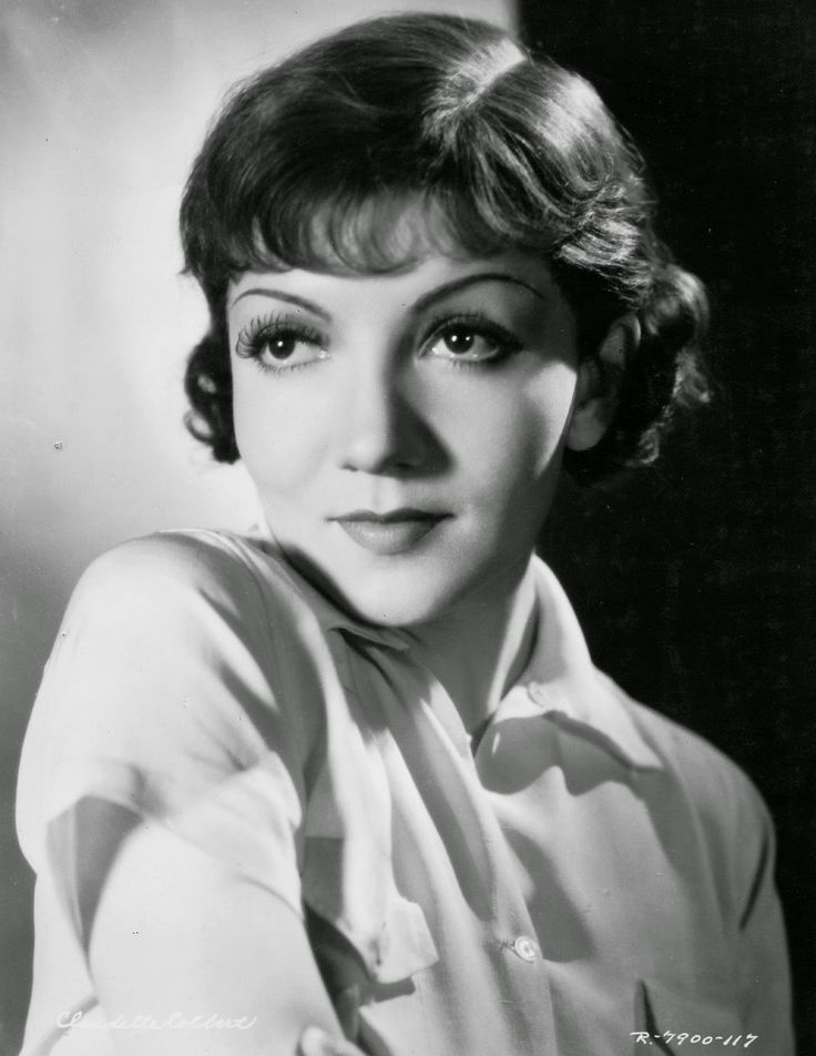 "Claudette Colbert...In 1999, the American Film Institute voted Colbert the ""12th Greatest Female American Screen Legend"" in cinema."