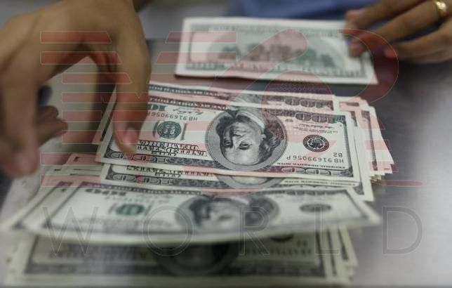 Dollar Rallies on Rate Hike View as Euro Skids: The dollar hovered at its highest in over a week against a basket of major currencies early on Wednesday, a day after its biggest one-day bounce this month as the market's focus shifted from Greece to prospects for higher U.S. interest rates.