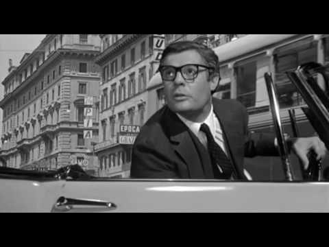 REGBIT1: IO, IO, IO, E GLI ALTRI (Film Completo con VITTO...