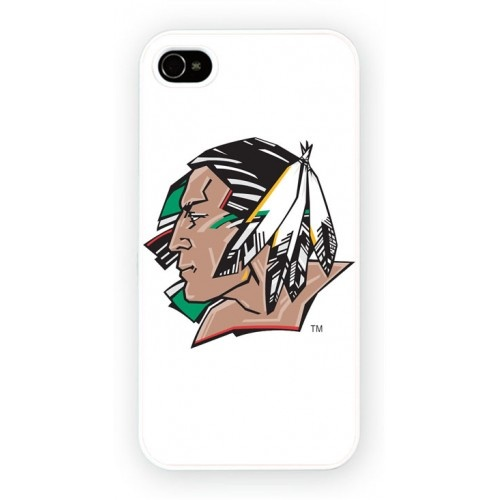 North Dakota Fighting Sioux iPhone 4/4s and iPhone 5 Case
