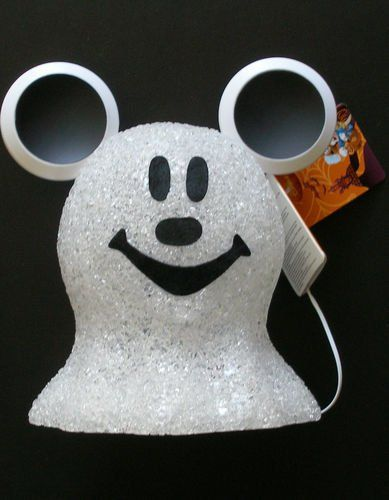 17 best images about mickey mouse halloween on pinterest for Disney halloween home decorations