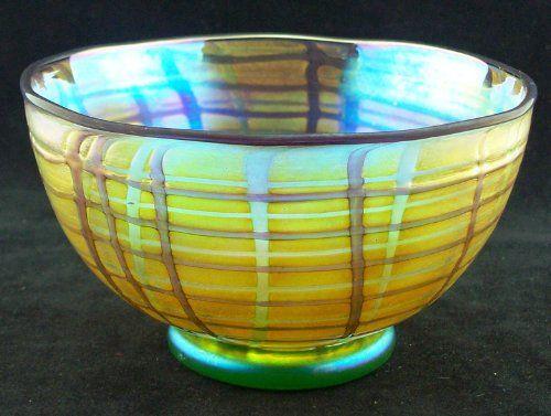 Schüssel aus Glas im Jugendstil - Art Nouveau - mundgeblasen - handgearbeitet Cristal Ullmann Paris http://www.amazon.de/dp/B009YXTQMC/ref=cm_sw_r_pi_dp_Zd5uwb1DQ0MYN