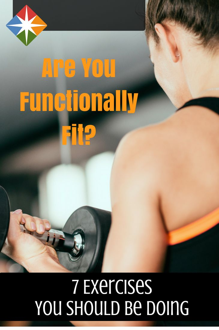 Functional fitness is all the rage these days. Find out why it could be the missing ingredient in your workout routine.
