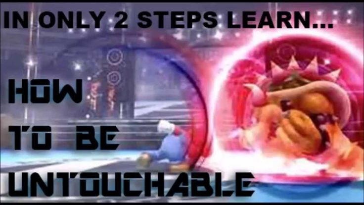 ssb4 fight like the pros
