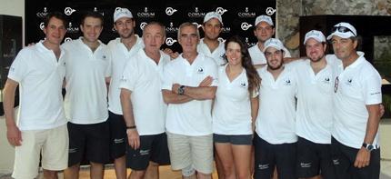 CORUM - Copa Club de Yates Corum 2013