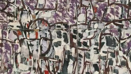 Image result for ian fairweather paintings