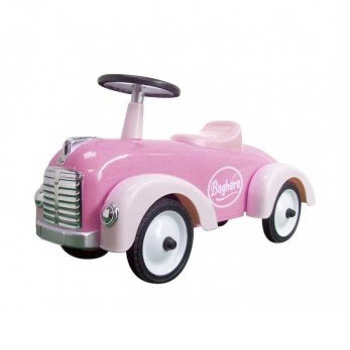 Sparkbil Speedster Rosa