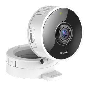 Videocamera D-Link