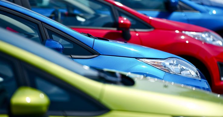 Stanford startup aims to streamline customer purchases at car dealerships