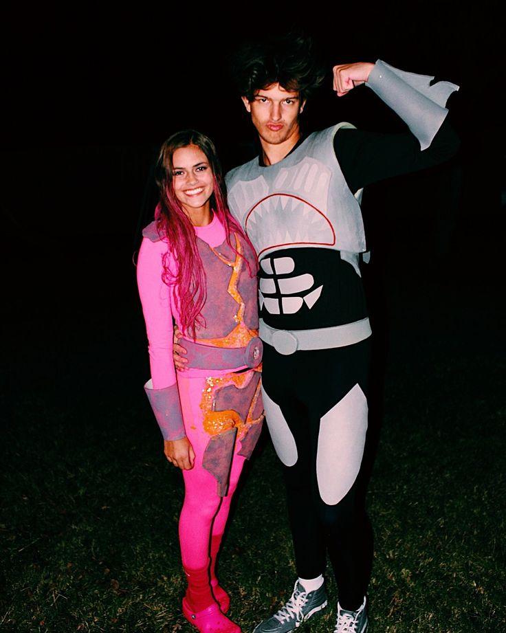 Iconic Couples For Halloween: Best 25+ Shark Boy Costume Ideas On Pinterest