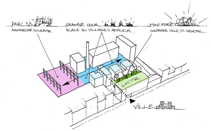Galeria de Arquitetura de Savonnerie Heymans / MDW - 25