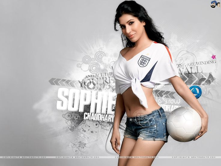 Sophie choudry free porn — pic 9
