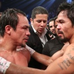 Pacquiao-Marquez 4:  In an epic defeat, Manny Pacquiao shows class and courage