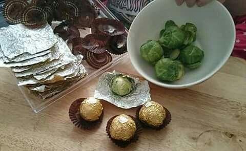 Ferrero brucelas