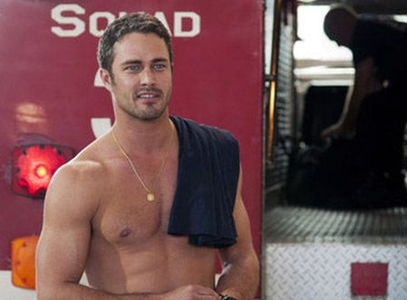 1000 ideas about taylor kinney shirtless on pinterest for Taylor kinney tattoos